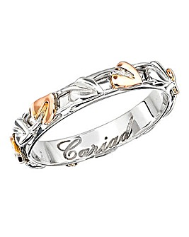 Clogau Tree of Life Narrow Band Ring