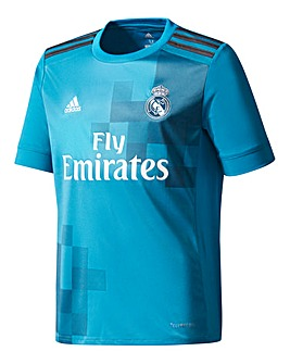Adidas Real Madrid Boys Youth Jersey