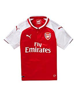Puma Arsenal Kids Home Replica Shirt