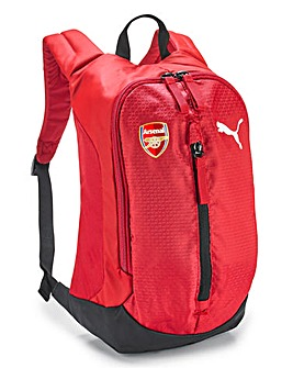 Puma Arsenal Performance Kids Backpack