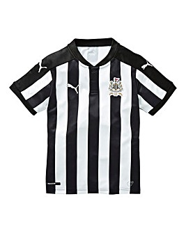 Puma Newcastle Kids Home Replica Shirt