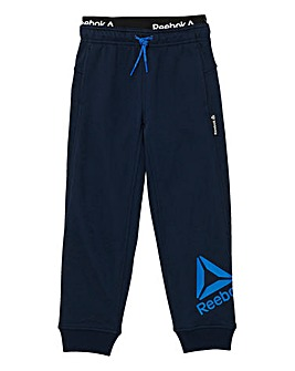 Reebok Boys Essential Pants