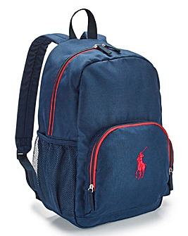 Ralph Lauren Boys Campus Backpack