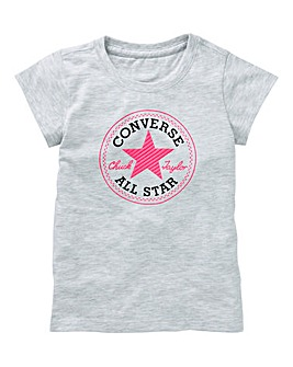 Converse Girls CTP T-Shirt