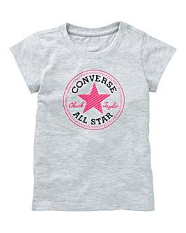 Converse Girls CTP T-Shirt