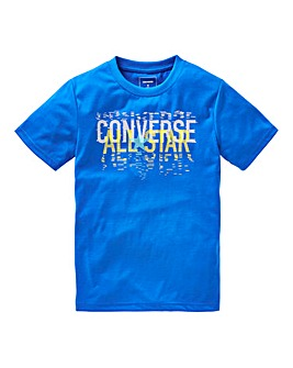 Converse Boys Liner All Star T-Shirt