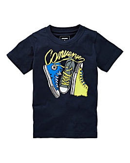 Converse Boys My Chucks T-Shirt