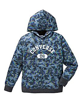 Converse Boys All Over Printed Fleece Pu