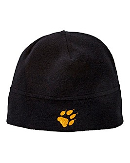 Jack Wolfskin Boys Real Stuff Kids Hat