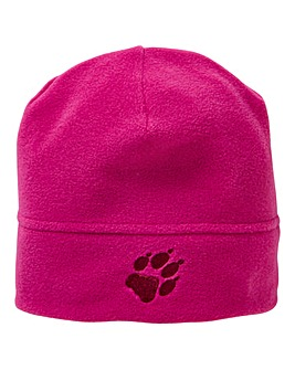 Jack Wolfskin Girls Real Stuff Kids Hat