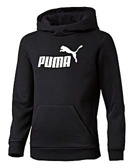 Puma Boys Essentials No 1 Hoodie