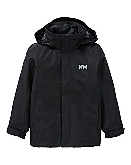 Helly Hansen Boys Dubliner Jacket