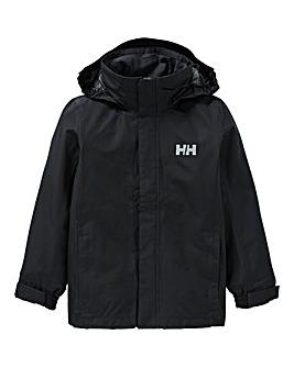 Helly Hansen Boys Dubliner Jacket