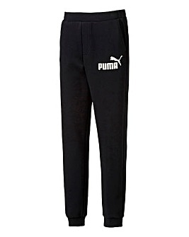 Puma Boys Essentials No 1 Sweat Pants