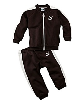 Puma BabBoys Essentials Minicats Jog Set