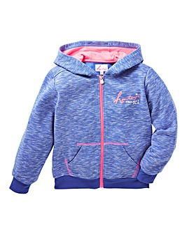 Henleys Girls Summer Hoodie