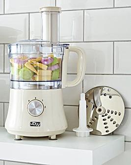 JDW Compact Food Processor