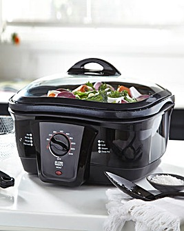 JDW Ceramic 8 in 1 Multicooker