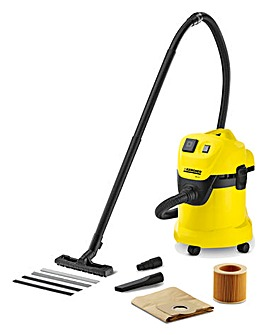 Karcher M3P Vacuum Cleaner