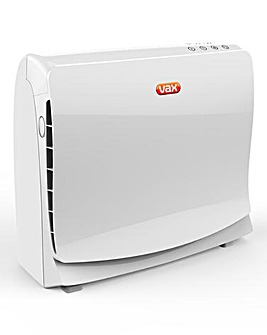 Vax HEPA 2 Air Purifier with Timer