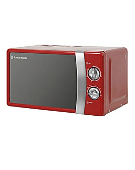 Russell Hobbs 17L Manual Microwave