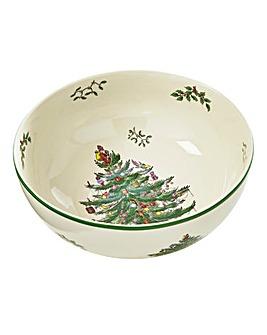 Spode Christmas Serving Bowl