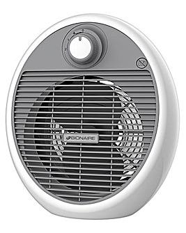 Bionaire 2kW Fan Heater