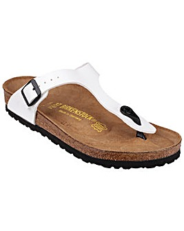 Birkenstock Ladies Gizeh Sandals