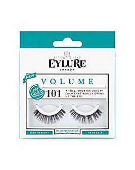 Eylure Volume Pre Glued Lash 101