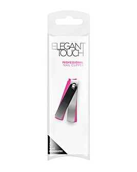 Elegant Touch Professional Nail Clipper
