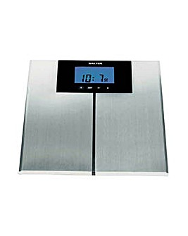Stainless Steel Body Analyser Scales