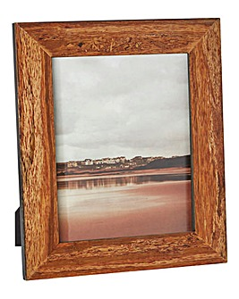 Wooden Photo Frame 8x10in