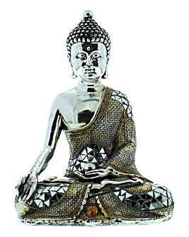 Sitting Buddha Ornament