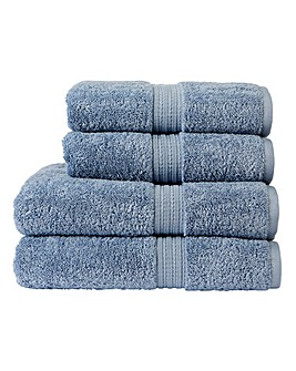 Christy Plush Egyptian Cotton Bath Towel