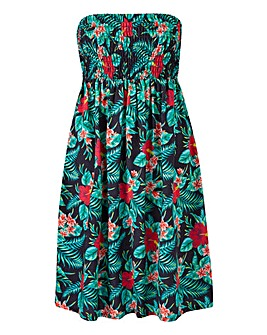 Joe Browns Bandeau Beach Dress