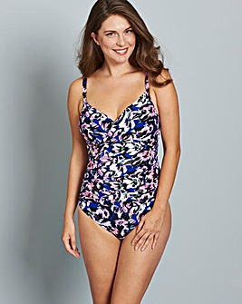 Bespoke Fit Swimsuit- Voluptuous fit