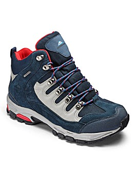 Snowdonia Walking Boots Standard Fit