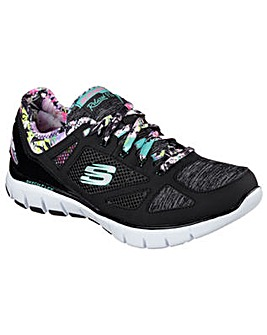 Skechers Skech Flex Tropical vibes