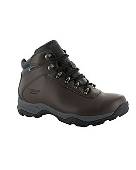 Hi-Tec Eurotrek III WP Mens Boot