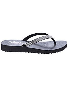 Skechers Cali Meditation - Flip Flop