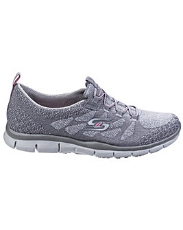 Skechers Active Grat Is Sleek & Chic