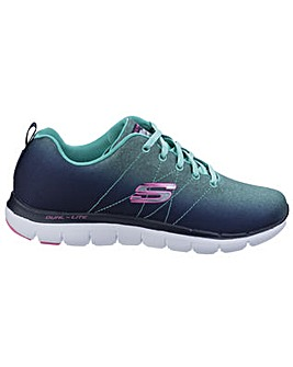 Skechers Flex Appeal 2.0 - Bright Side
