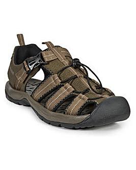 Trespass Cornice  Male Hybrid Sandal
