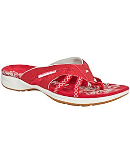 Trespass Crux  Female Sandal