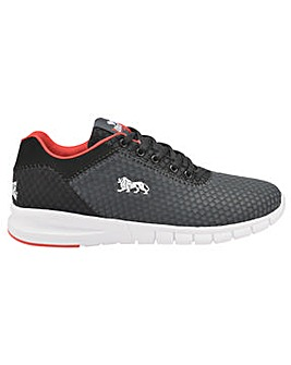 Lonsdale Tydro lace up trainers