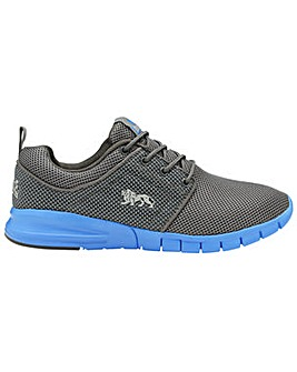 Lonsdale Sivas lace up trainers