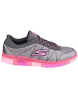 Skechers Go Flex - Ability Sports Shoe