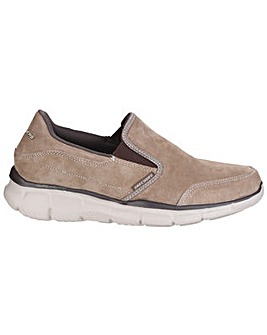 Skechers Equaliser - Mind Game Slip On