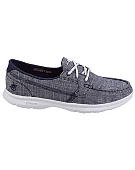 Skechers Go Step Marina - Lace Up Shoe
