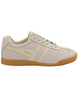 Gola Harrier Crackle ladies trainers